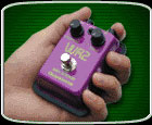 Micro Effects